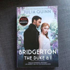 Bridgerton The Duke & 1